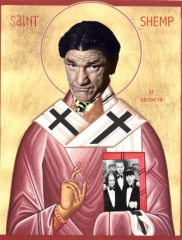 """Saint"" Shemp"