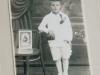 Young Tadeusz