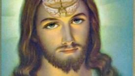 Brain of Jesus